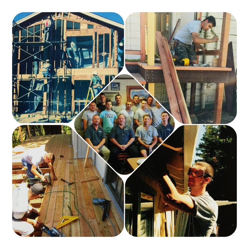 remodeling companies near me