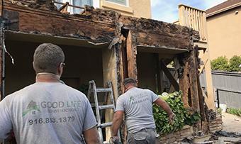 remodel home contractors
