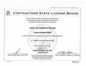 remodeling construction companies