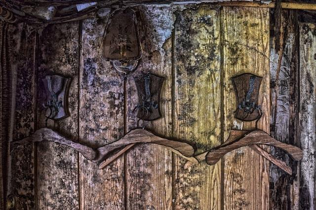 dry rot repair sacramento